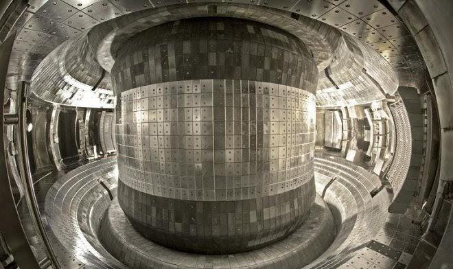 Китайское «искусственное Солнце» установило мировой термоядерный рекорд