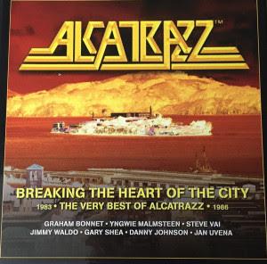 ALCATRAZZ издават бокс-сет с хитове и малко известни песни
