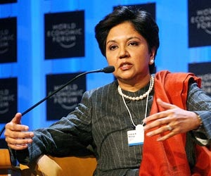 Indra nooyi biography pdf