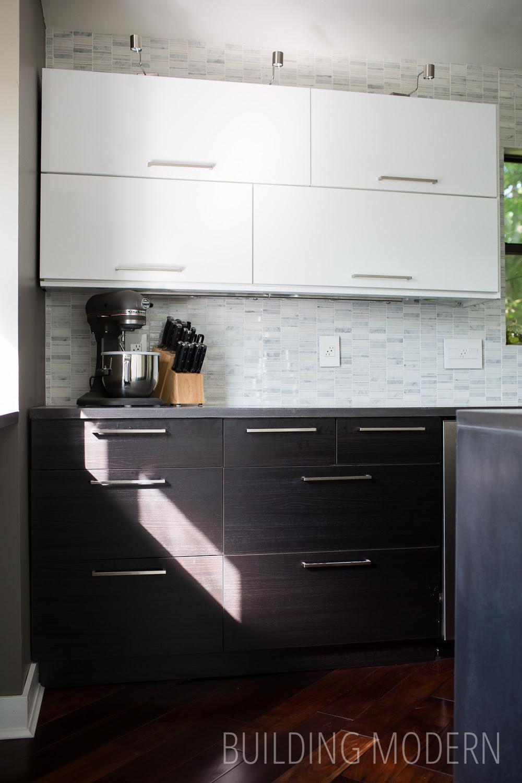 Building Modern - A Modern DIY Renovation Blog