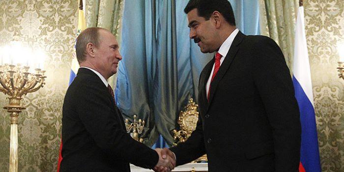La Russia cerca di essere il partner principale dell'America Latina