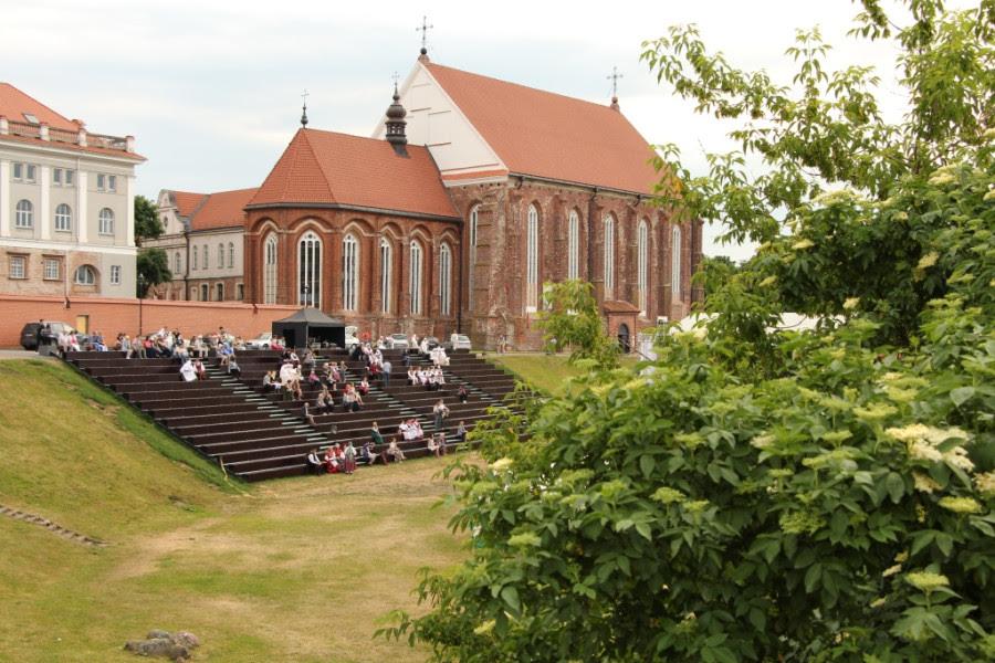 Фольклорный фестиваль Atataria в Каунасе  (22)