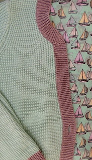 Fabric for a Blouse