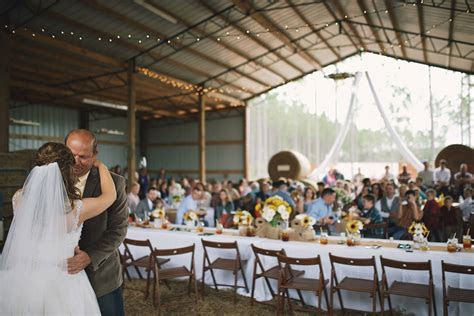 Double J Farms   Panama City FL   Rustic Wedding Guide