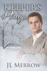 Keeper's Pledge (Midwinter Manor, #2)