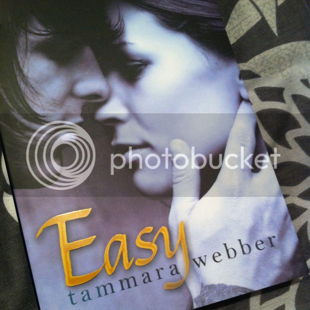 Tammara Webber's books