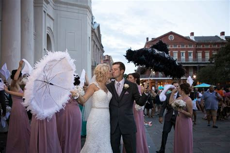 New Orleans Weddings Magazine   Your Resource for Wedding