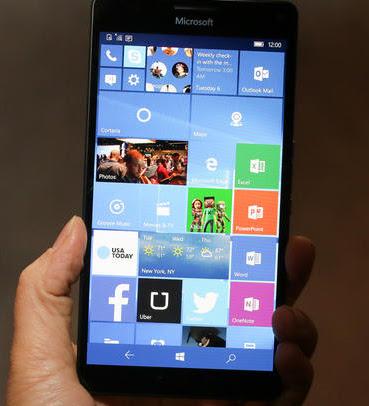 Microsoft Lumia 950 XL Dual SIM Restore Factory Hard Reset Remove Pattern Lock