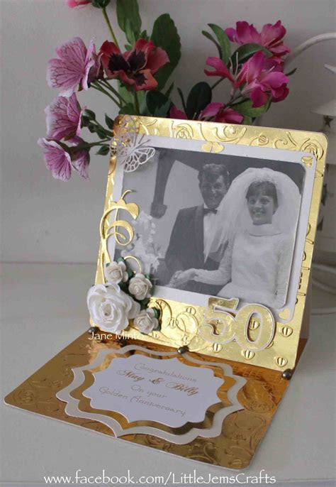 50th Wedding Anniversary Gift Ideas For Aunt And Uncle