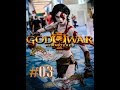 God of War® III Remastered Gameplay Walkthrough Part 3 - No Commentary