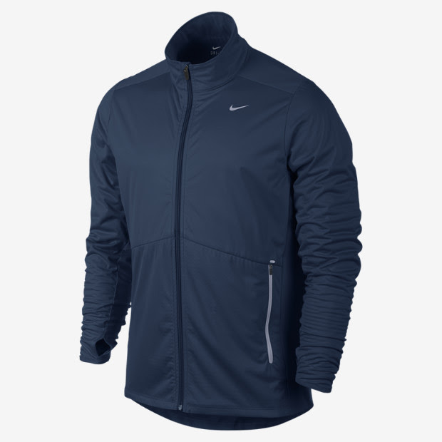 Nike Element Shield Full-Zip Men's Running Jacket