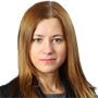 Анастасия Никифорова, партнер Odgers Berndtson