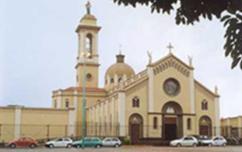 Igreja Nossa Senhora da Abadia