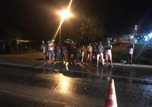 Acidentes deixam 5 mortos e 29 feridos no fim de semana em Pernambuco