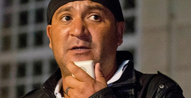 Andrés Bódalo, exconcejal de Jaén en Común