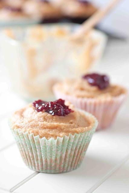 PBJ Cupcake7