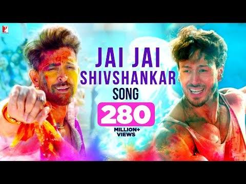 """""""Jai Jai Shivshankar"""" WAR"""