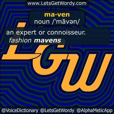 maven 11/06/2015 GFX Definition