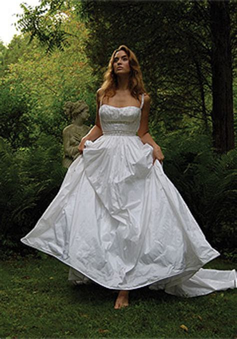 Very Expensive Wedding Dresses 2 : Does the Dress Fit