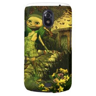 Sneazel Samsung Galaxy Nexus Case
