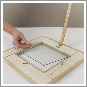 Build A Diy Photo Frame Build Basic