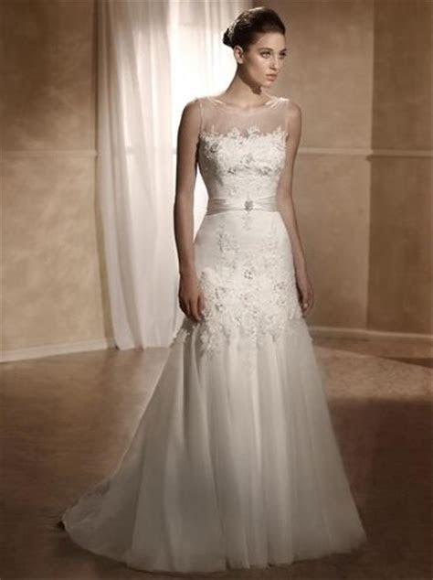 Mia Solano M1239z Wedding Dress on Sale, 50% Off   Wedding