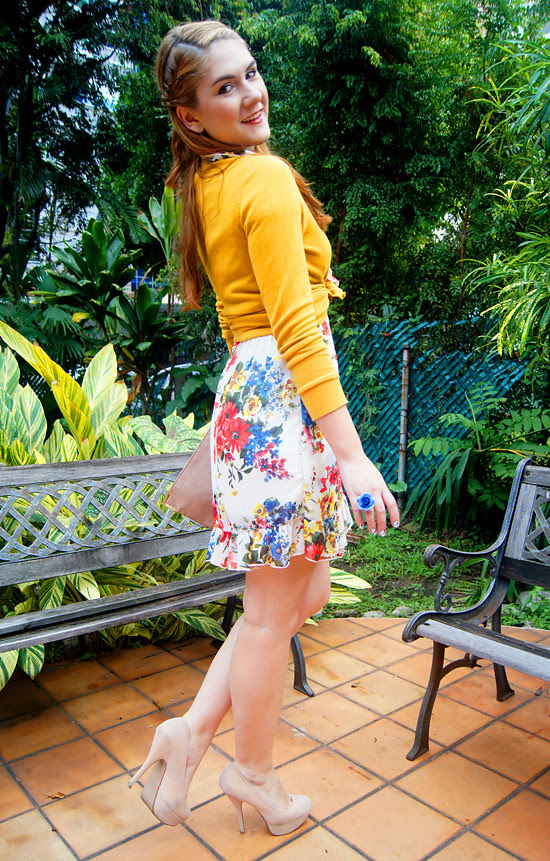 Floral by The Joy of Fashion (5)