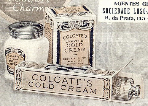 Ilustração Portugueza, No. 721, December 15 1919 - back coverb