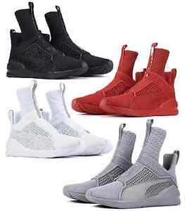98d2d6139a5 bellapesto  Puma Rihanna Fenty Trainer Sneakers Women39 s Lifestyle ...