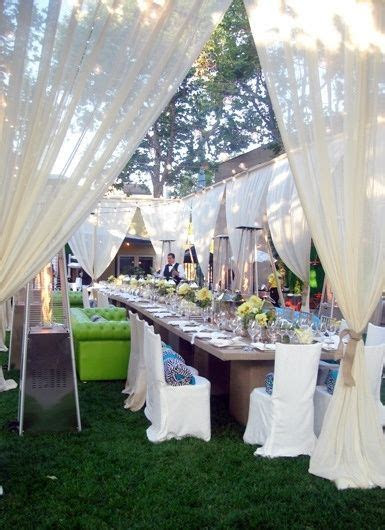 1000  ideas about Pipe And Drape on Pinterest   Tablecloth