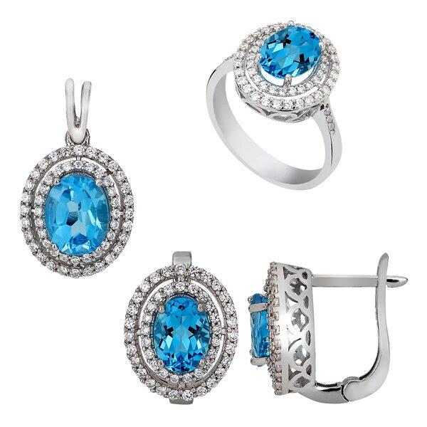 beautiful silver jewelry 16