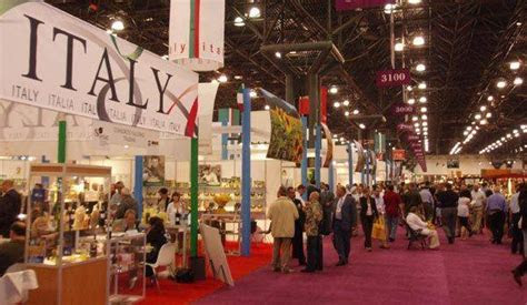 italian food awards   summer fancy food show