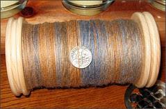 Copperhead 2, Bobbin 1