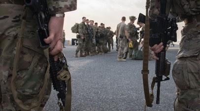 США прекратят участие в военных операциях в Ираке к концу 2021 года