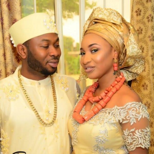 I Spent N10million to Marry Olakunle Churchill - Tonto Dikeh Blasts Husband in New Rant