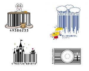 barcodes 2
