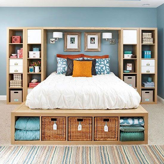 Get Inspired For Bedroom Storage Furniture wallpaper