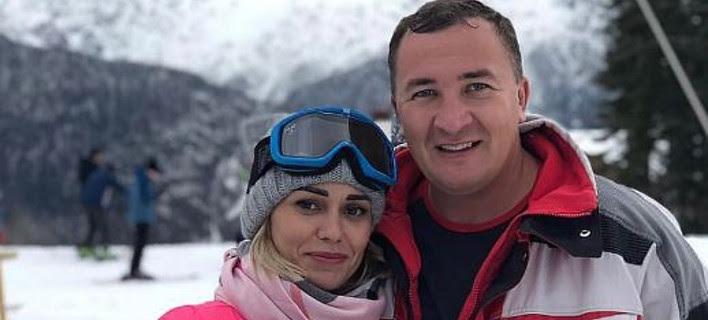 Το ζευγάρι που ξεγέλασε το θάνατο και δεν πήρε τη μοιραία πτήση  -Γιατί ανέβαλαν το ταξίδι τελευταία στιγμή [εικόνα]