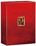 デカローグ DVD-BOX (5枚組)
