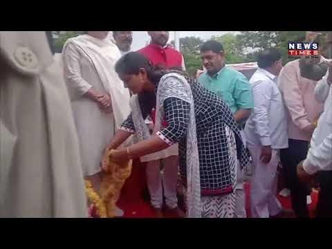જામનગર : જનરલ મહારાજ શ્રી સ્વ. રાજેન્દ્રસિંહજી જાડેજાની ૧૨૧મી જન્મ જયંતિ ઉજવાઈ