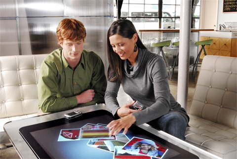 Microsoft Surface Press Photo