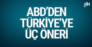 Ankara'dan Tillerson'a 76 sayfalık rapor