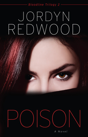 Poison: A Novel (Bloodline Trilogy, #2)