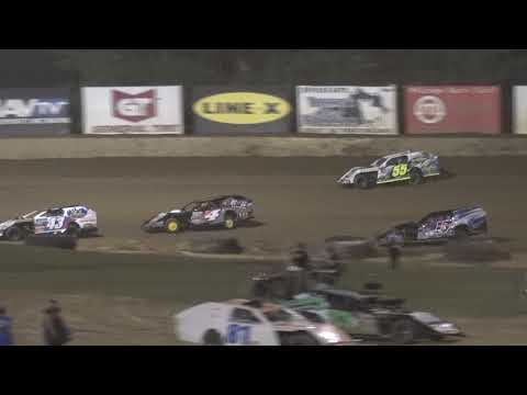 Florence Speedway   6/26/21   Sport Mod Feature