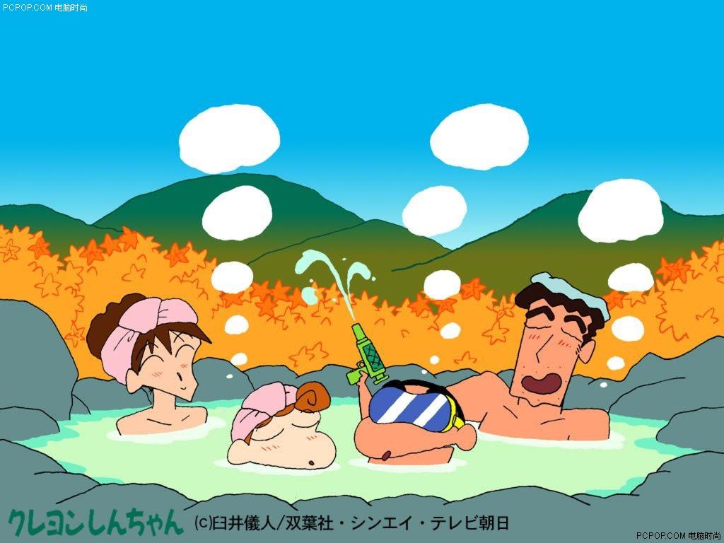画像 漫画 クレヨンしんちゃんの壁紙に使える画像まとめ Naver