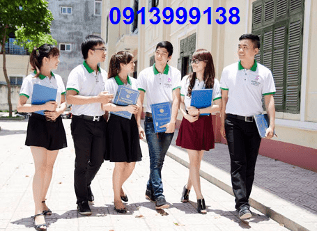 Đồng phục học sinh Hòa Thịnh 431 | 09-18 01/07/2017 - Vatgiacom