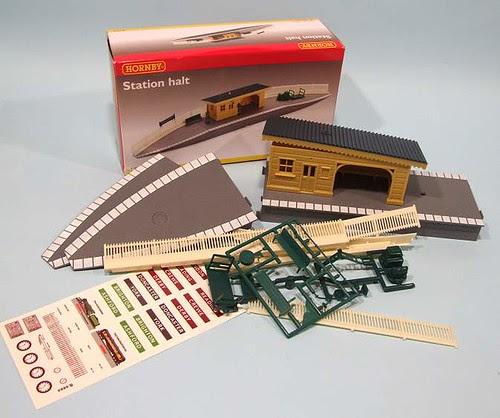 Station Halt