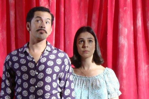 """Globo exibirá """"Cine Holliúdy"""" nesse sábado"""