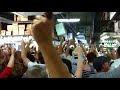 Vídeo: Manifestação espontânea pede Lula Livre em Mercado Central de BH.
