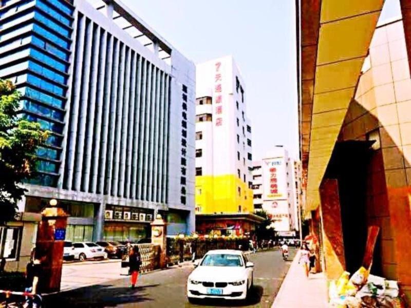 7 Days Inn Shenzhen Nanyou Branch Reviews